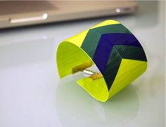 17 duct tape craft projects