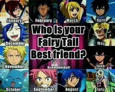 Fairy tail --- GUUURAAAAAAAAAAYYYYYYYYYYY *drools* don't mind if he got out of friendzone xd
