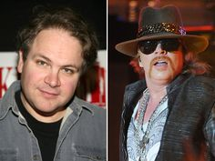 """Eddie Trunk on The Axl Rose controversy: """"Knowing what I know about The Hall, I like him even more for standing up to this whole thing."""""""