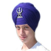 Learn How To Tie Different Sikh Turbans | SikhNet