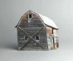 Ofra Lapid Broken houses