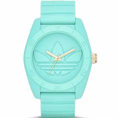outlet store 6caf4 eaa86 clipsuper.com Relojes Adidas Para Mujer Reloj Nike, Accesorios Adidas, Reloj  Originales,
