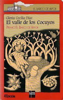 El valle de los Cocuyos