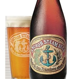A tip-of-the-hat to our friends at Anchor, thanks for brewing such great beer for so long! #AnchorSteam