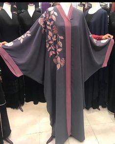 For order/enquiries please DM,COMMENT or WHATSAPP ✅ on +971522553548 Wholesale/retail. : Available in sizes: 52,54,56,58,60 and 62 : #fashion #hijabfashion #abayafashion #uaeabayas #dubaifashion #nigerianfashion #abuja #kaduna #kano #lagos #abayawholesale #southafrica #canada #abayastyle #lacedabaya #unitedstates #openabaya #abayaaddict #abayalovers #abaya #katsina #abayadubai #abayastyle #dubaiabaya #muslimah #sychelles #nigerianmuslimahfashion #maldives #kaftan #wholesaleabaya...