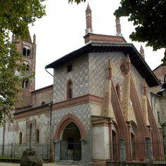 Precettoria di Sant'Antonio di Ranverso a Buttigliera Alta (To) | Info su storia, arte, liturgia e devozione sul sito web del progetto #cittaecattedrali