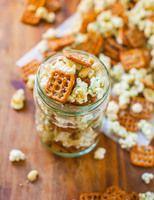 Snack Recipes (PHOTOS)