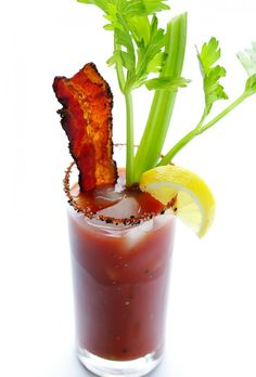 Bacon is the ultimate hangover cure. Get the recipe from Gimme Some Oven.   - Delish.com