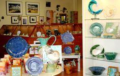 Sea Glass Jewelry with Betty K - $35.00 : Studio 12 Shopping Cart