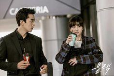 Black 블랙 Korean Dramas, Korean Actors, Go Ara, Black Korean, Best Kdrama, Song Seung Heon, Japanese Drama, Kdrama Actors, Drama Korea
