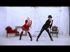 【みうめ&気まぐれプリンス】Romio & Cinderella 踊ってみた HD - YouTube
