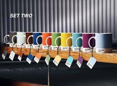 $125/10 mugs!