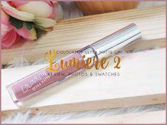 Colourpop Ultra Matte Lips in 'Lumiere 2' | Yettezkie's Doodles