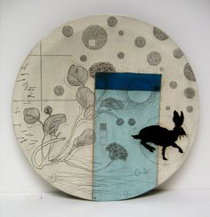 "Diana Fayt, Platter  ""Out of the Blue"""