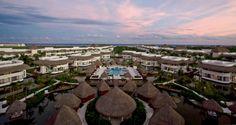Grand Riviera Princess Resort & Spa in Playa del Carmen, Quintana Roo