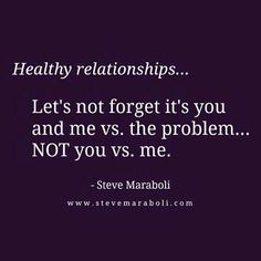 Healthy Relationship Relationships Quotes - Relationship Quotes