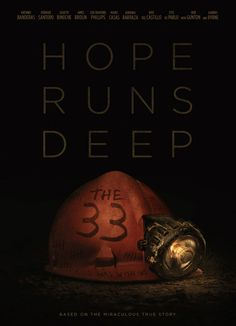 THE 33   http://www.themoviewaffler.com/2016/01/new-release-review-33.html
