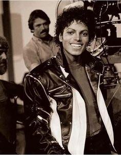 MJ. Thriller era ♥