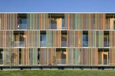 La Mola Conference Centre / b720 Arquitectos