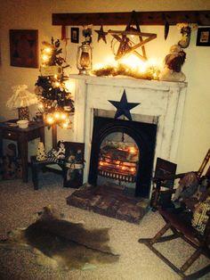 Christmas season!
