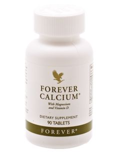 Forever Calcium®provides the clinically proven quantities of Calcium, Magnesium, Zinc, Manganese, Copper and the Vitamins C & D to help maintain proper bone structure and function.  Learn more on upfrontknowledge.com