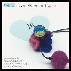 #Adventskalender #Tipp 16 - niedlicher #Ring mit zwei kuschelige #Eulen. Auch andere Motive erhältlich. #NOI home & fashion in der #Schanze #Hamburg #schmuck #Advent #Geschenk #NOIhamburg