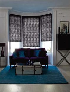 Stylish blinds for your lounge. These blinds are #wirefree #wireless #nowires #remotecontrol #smartphoneapp #tabletapp #noelectricianrequired #childsafe #cordless #largewindows #smallwindows #windowblinds #windowshades #windowcoveringsolution #prettywindows #childfriendly #smartblinds #homedesign #kitchenblinds #interiordesign #redesign #bathroomblinds #bedroomblinds #lounge #livingroom