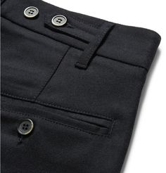 pocket detail trouser Barena