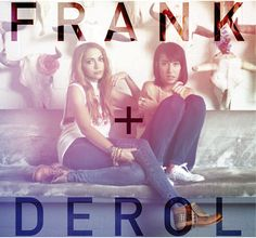 "New Music: Frank + Derol ""Let It Go"""