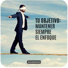 La energía y la persistencia conquistan todas las cosas… #frases #quotes #citas…