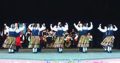 La Casa Castilla-La Mancha celebra su XI Semana Cultural #pinto #pintomadrid #lavozdepinto