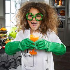 Mad Scientist CostumeMad Scientist Costume