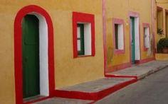 linosa.jpg (550×343) #linosa #sicilia #sicily