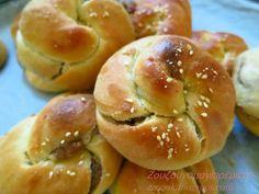 Cookie Dough Pie, Cyprus Food, Bread Oven, Oreo Pops, Christmas Wine, Greek Recipes, Sweet Bread, Dairy Free, Bakery