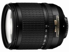 NIKON - Nikon 18-135mm f/3.5-5.6G ED-IF AF-S DX Zoom-Nikkor Lens for Nikon Digital SLR Cameras