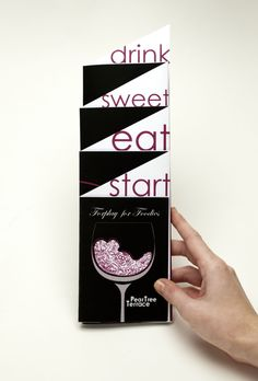 Restaurant Ad, Menu Design, and Information Graphic on Behance