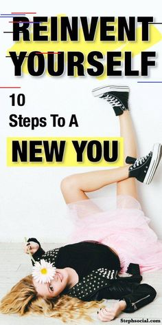 Ten Steps To A New You Are you stuck in a rut? Feeling less than satisfied? Craving a change! Or maybe you just want to live the life you love? It's time for a new you! But this kind of makeover d… How To Become Happy, Are You Happy, Self Development, Personal Development, Leadership Development, Cut Crease Makeup Tutorial, Toxic Family, Thing 1, Healthy Lifestyle Changes