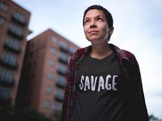 Savage Shirts, Savage, Savage Shirt, Gym Shirt, Gym Workout Clothes, Best Friend Gift, Blunt, Running Shirt, Workout Clothes, Gym Shirts by MelmonSquad on Etsy  Melmon Squad offers t-shirts, tank tops, and crop tops. Our tops help you express yourself through fashion.  Want 10% off your order? Join our VIP email list and get your instant coupon here http://eepurl.com/ceEIHv