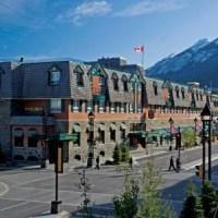 #Hotel: MOUNT ROYAL HOTEL, Banff, Canada. For exciting #last #minute #deals, checkout @Tbeds.com. www.TBeds.com now.