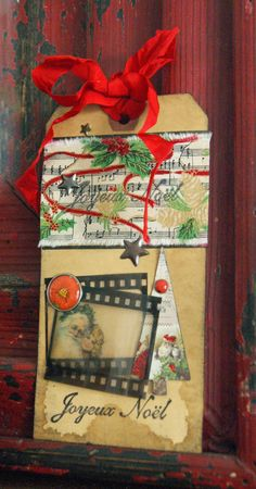 A Teacup of Scrapisms: Jennifer Grace's Frosty Blog Event! - a tag to start things off