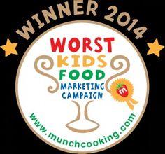 Bad Kids, Cool Kids, Kids Corner, Food Industry, Burger King Logo, Cool Kitchens, Kids Meals, Food Marketing, Awards