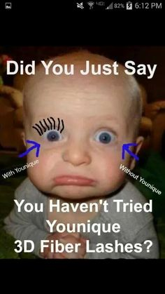 Try it if you don't like it send it back with our 14 day Guarantee. I Love the 3 D Mascara ! 3d Fiber Lashes, 3d Fiber Lash Mascara, Younique Presenter, Sensitive Eyes, Looking For People, Host A Party, How To Level Ground, 3 D, How To Apply
