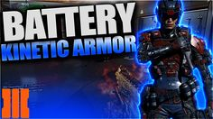 Call of Duty: Black Ops 3 I Use Every Callsign EP. 8 Battery Kinetic Armor