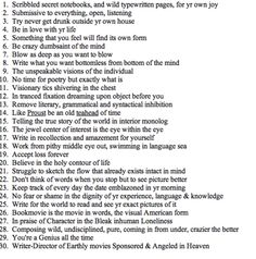 jack kerouac critical essay On the road study guide contains a biography of jack kerouac, literature essays, quiz questions, major themes, characters, and a full summary and analysis.
