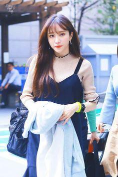 EXID - Hani 하니 (Ahn HeeYeon 안희연) #이엑스아이디