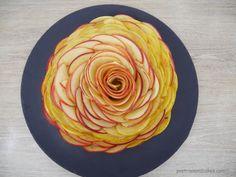La Tarte aux pommes de Cédric Grolet – pastries & cakes