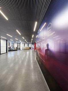 Gallery - New-Blauhaus / kadawittfeldarchitektur - 3