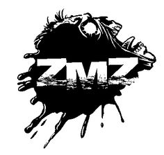 Inspired by Isaiah Jenson and deftly refined by the artful prowess of Kyle Shold, this is the official ZOMBIE MINUS ZERO logo! All You Zombies, Comics Pdf, Go Fund Me, Zombie Apocalypse, My Books, Moose Art, Horror, My Arts, Darth Vader
