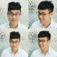 cool 30 Fabulous Men's Messy Hairstyles - Your Uniqueness