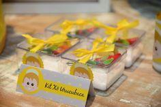 Ideias criativas | Kit Xô Urucubaca | Lembrancinha | Lembrancinha da festa | Recordação da festa | Inesquecível Festa Infantil